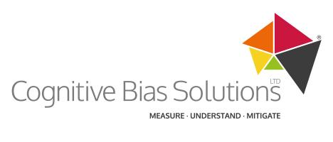 Cognitive Bias Solutions